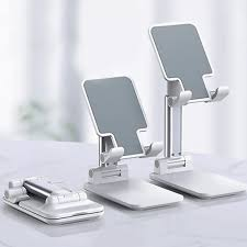 <b>Portable Folding</b> Phone Stand Universal <b>Mobile</b> Phone Holder ...