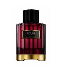 <b>Carolina Herrera</b> Herrera Confidential <b>Burning Rose</b> Eau de Parfum ...