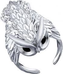 <b>Кольца</b> из серебра <b>с</b> эмалью купить в Симферополе (от 390 руб ...