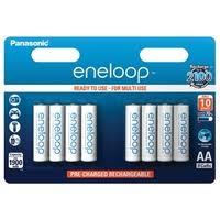 <b>Аккумулятор Ni</b>-<b>Mh</b> 1900 <b>мА</b>·<b>ч</b> Panasonic eneloop AA ...