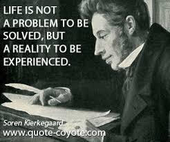 Soren Kierkegaard quotes - Quote Coyote