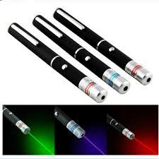 Laser Pen <b>Laser Sight Pointer 5MW</b> High Power Green Blue Red ...