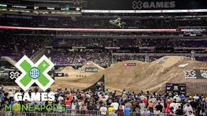 <b>Moto</b> X Freestyle: FULL BROADCAST | X Games Minneapolis 2018 ...