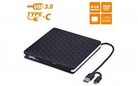 External <b>DVD Drive</b> - <b>USB 3.0</b> and Type-C Interface | Advantage ...