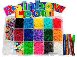 Rainbow Loom. <b>Резиночки для плетения</b>