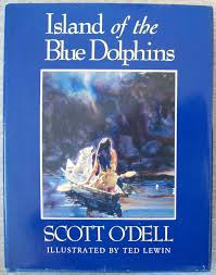 island blue dolphins first edition abebooks