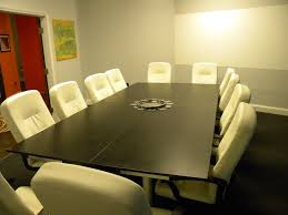 glamorous conference amazing furniture modern beige wooden office
