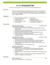 staffing recruiter resume staffing recruiter resume 2354