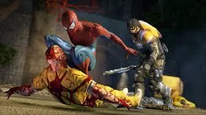 Image result for spiderman 2 screenshots