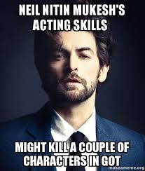 These 12 Memes Prove Why Neil Nitin Mukesh May Just Be The Right ... via Relatably.com