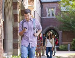 a professor s lament about students and their cell phones essay