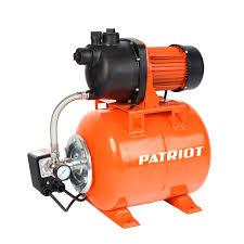 <b>Насосная станция PATRIOT</b> PW 850-24 P арт.315302437 ...
