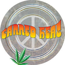 <b>Canned Heat</b> on Spotify