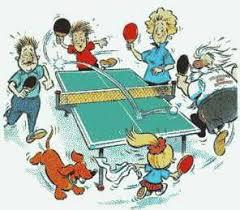 Bildergebnis für tischtennis