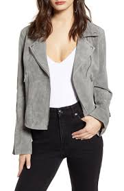 <b>Women's Leather</b> (<b>Genuine</b>) Coats & Jackets | Nordstrom