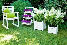 <b>Этажерка для цветов</b>: идеи для дома и сада | Дом Мечты