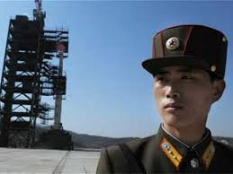 By Stephen Gowans. Launch pad for DPRK rocket - launch-pad-for-kwangmyongsong-satellite-dprk