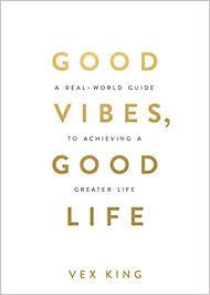 Good Vibes, Good Life: How Self-<b>Love</b> Is the <b>Key to</b> Unlocking Your ...
