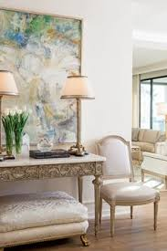 gracious living interiors interiors hall country interiors interiors spaces console colette marv