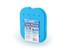Комплект <b>аккумуляторов холода Ezetil Ice</b> Akku G 800 2x770 г ...