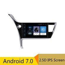 <b>OZGQ Android</b> 7.1 <b>Car</b> Player For Toyota RAV4 2013~2018 HD ...
