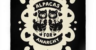<b>Alpacas</b> For Anarchy | Tote | Grunge, <b>Alpacas</b> and Design