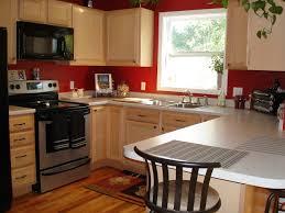 wall color ideas oak: luxury kitchen wall color ideas with oak cabinets  with kitchen wall color ideas with oak