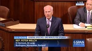 rep welch has questions for goldman sachs on house floor welch has questions for goldman sachs on house floor