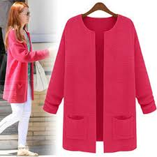 2019 <b>autumn winter</b> tops for women knitting cardigan plus size ...