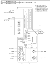 1999 camry le fuse box 1999 wiring diagrams online