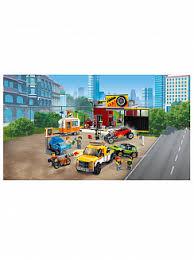 Купить <b>конструктор Lego city</b> (лего сити) в Новосибирске