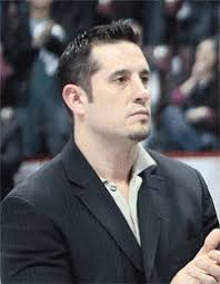 Bob Boughner By John Humphrey Bob Boughner, the two-time Coach of the Year in both the Ontario Hockey League and Canadian Hockey League and bench boss of ... - Boughner