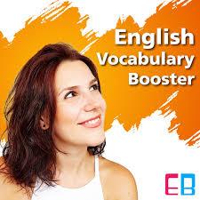 English Vocabulary Booster