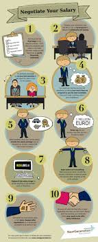 17 best images about the salary negotiations online negotiate your salary infografia infographic