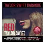 Red: Taylor Swift Karaoke album by Taylor Swift