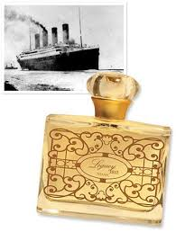 Would You Wear a Titanic-Inspired Fragrance? | Titanic, Fragrance ...