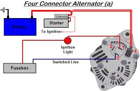 v alternator wiring diagram v wiring diagrams online denso 3 wire alternator diagram wirdig on alternator wiring diagrams