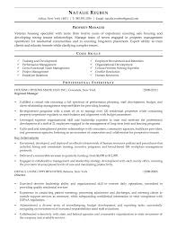 property manager resume example commercial property manager resume    resume  residential property manager resume samples