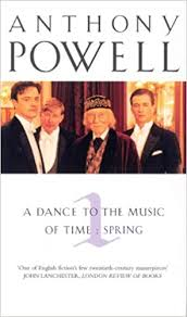 A <b>Dance to the</b> Music of Time: vol.1: Spring: Amazon.co.uk: Powell ...
