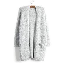 Spring Autumn Winter New Sweater Cardigan Coat ... - Amazon.com