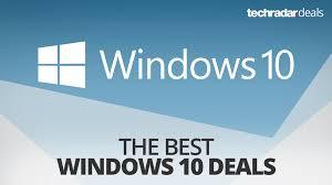 Buy Windows <b>10</b>: the cheapest prices in November 2019 | TechRadar