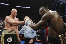 Showtime to Replay Deontay Wilder-Tyson Fury PPV Fight on ...