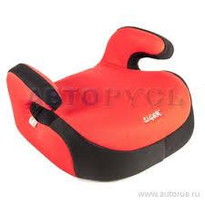 Кресло-бустер детское автомобильное <b>группа 3 от 22</b> кг. до 36 кг ...