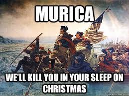 21 'Murica Memes To Keep Your Patriotism Flowing via Relatably.com