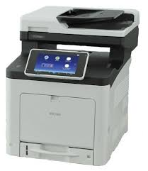 Офисное <b>МФУ Ricoh SP C360SNw</b> (408173) | Компания A1TIS
