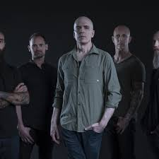 <b>Devin Townsend Project</b> on Spotify