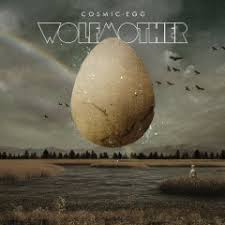 Album Review: <b>Wolfmother</b> - <b>Cosmic</b> Egg / Releases / Releases ...