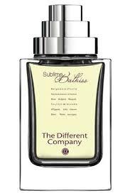 Compare Prices <b>The Different Company Sublime</b> Balkiss Eau de ...