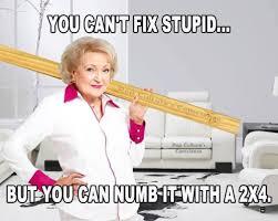 betty white memes | Tumblr via Relatably.com