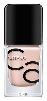 <b>Лак для ногтей IcoNails</b> Gel Lacquer (Catrice) купить в Интернет ...